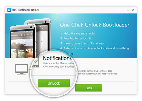 [TUTO] Comment unlocker le bootloader le HTC ONE M8 Blu-03