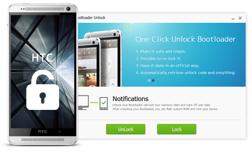 [TUTO] Comment unlocker le bootloader le HTC ONE M8 Blu-h1