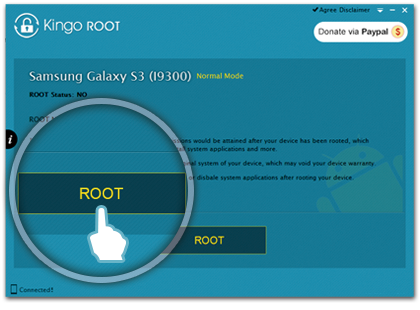 Kingo Android ROOT - GSM-Forum