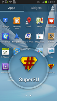 Kingo Android ROOt version1.3.2