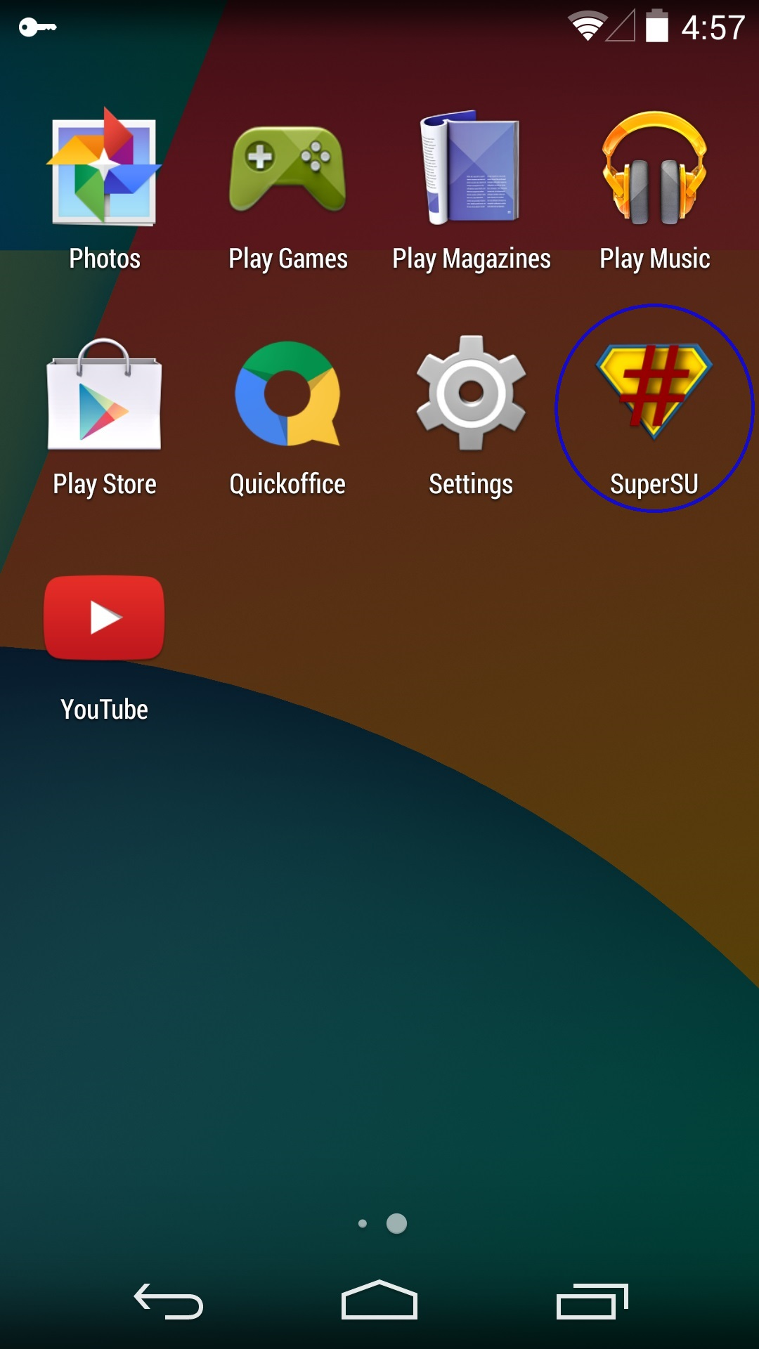 How to remove bloatware (pre-installed apps) on Android