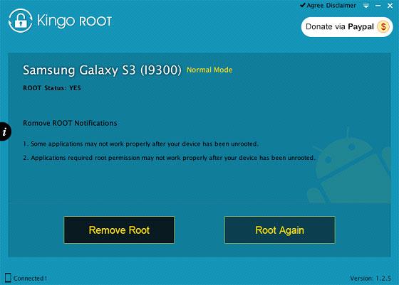 Kingo root скачать бесплатно на русском - фото 5