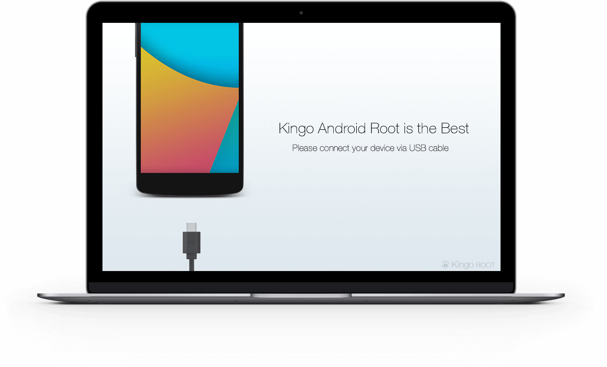 KingoRoot for Android, the best One Click Root Tool/APK for
